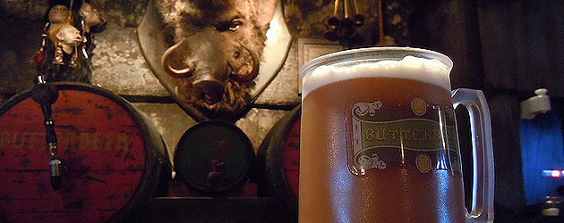 Wizarding World Of Harry Potter Hits 1 Million Butterbeer Sales ...