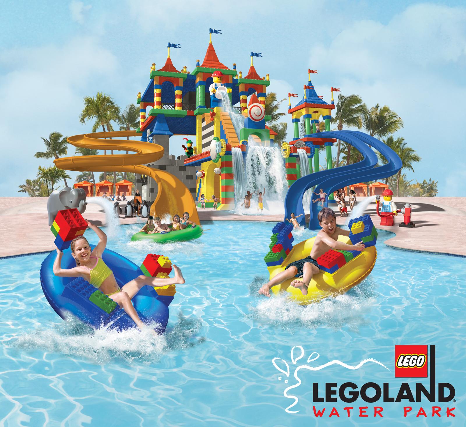 LEGOLAND Florida Confirm New Water Park - Orlando ...