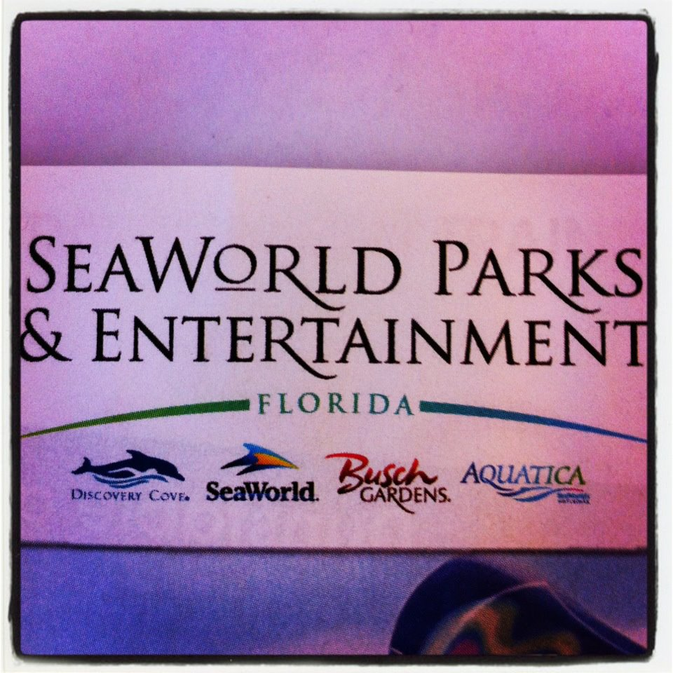 SeaWorld Orlando – Page 12 – Orlando Attraction Tickets blog