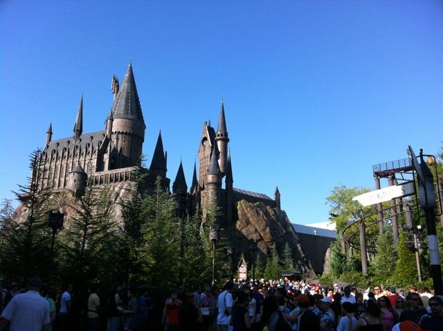 wizarding