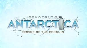 Antarctica Empire of the Penguin