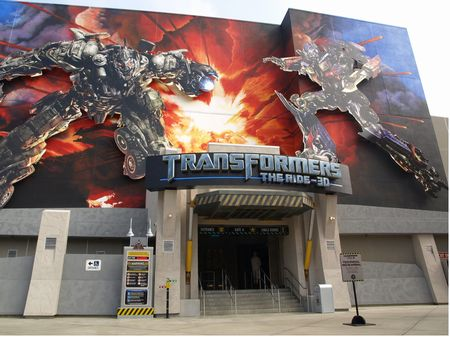 5 Attractions At Universal Orlando That My 10 Year Old ...  5 Attractions A...