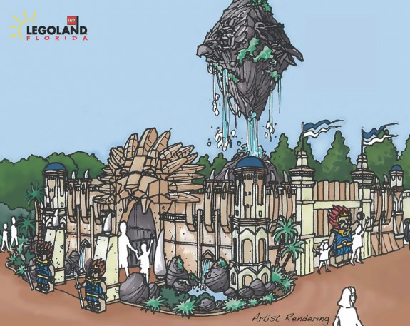 legoland artists impression