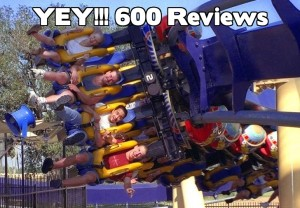 600 reviews