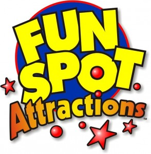 Fun Spot Attract logo