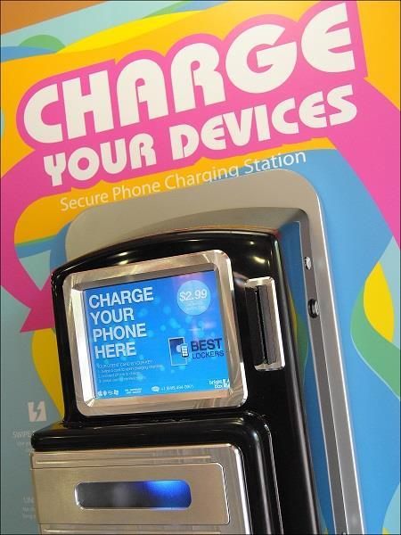 aquaticamobilephonecharger
