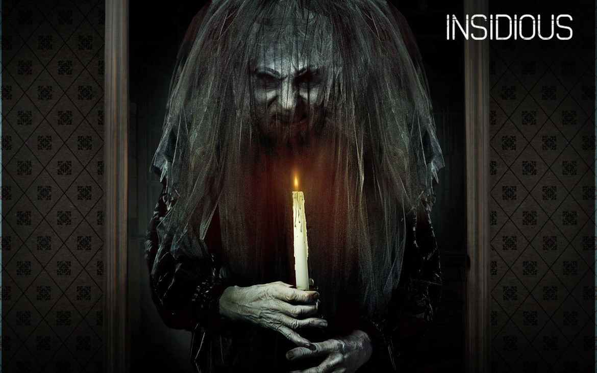 what does it take to be a halloween horror nights scare actor