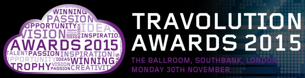 Travolution awards 2015