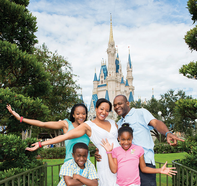 Disney's PhotoPass makes it easy to view your vacation photos online. While visiting the resort, have your photo taken by Disney's PhotoPass Photographers throughout the theme parks, water parks, and other designated locations.