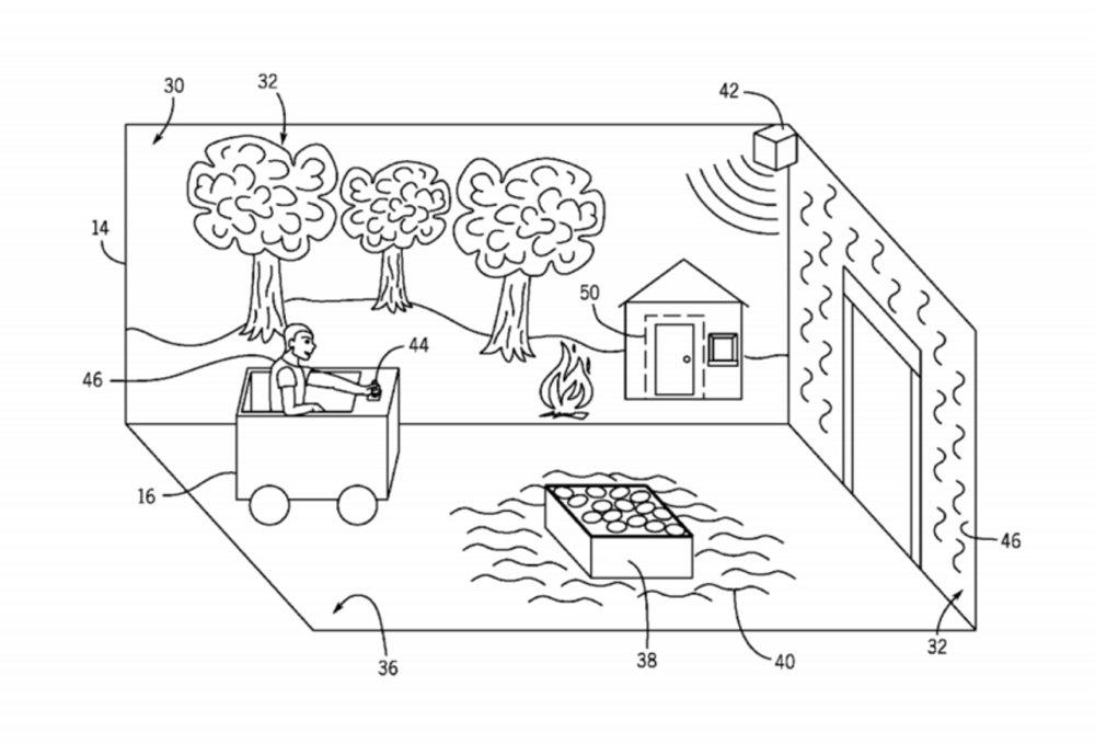 universal-new-ride-wizarding-world-patent