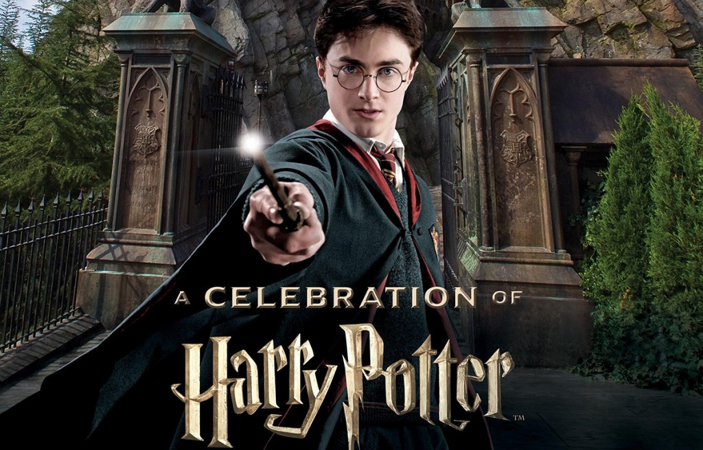 Harry Potter 2017