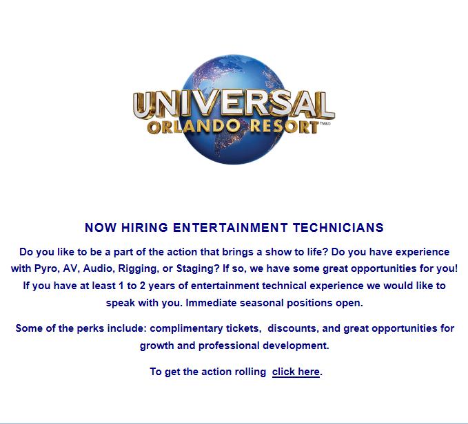 universaljob