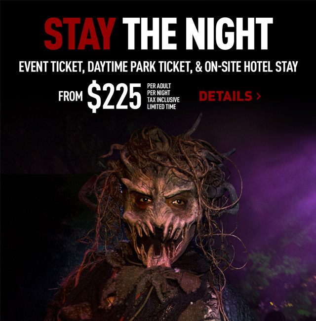com coupons 2017does anyone have the code on the coke can or burger king cup to get the fl discount november 2017 39 best halloween horror nights