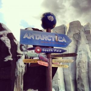Antarctica Empire Of The Penguins