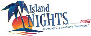 seaworld aquatica summer nights