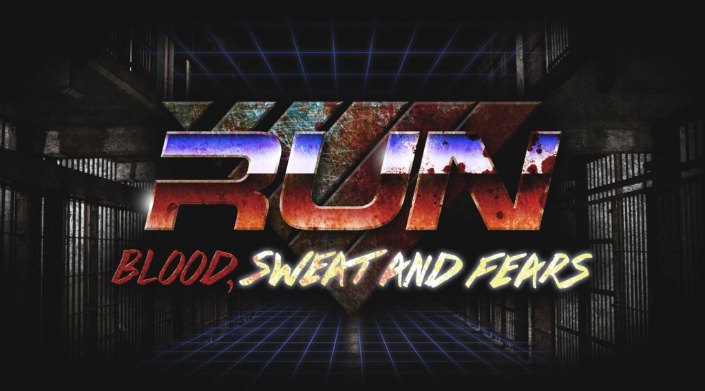 Run: Blood, sweat and fears