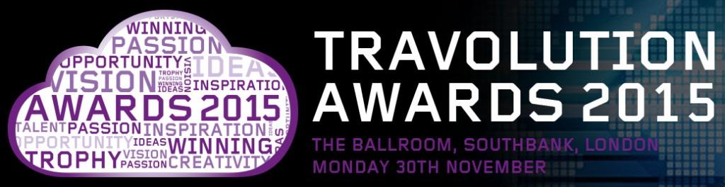 Travolution awards 2015