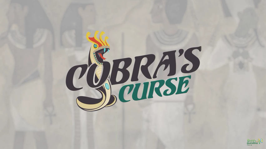 cobras curse logo